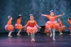 Treasures Under the Sea - Ballet Performance
